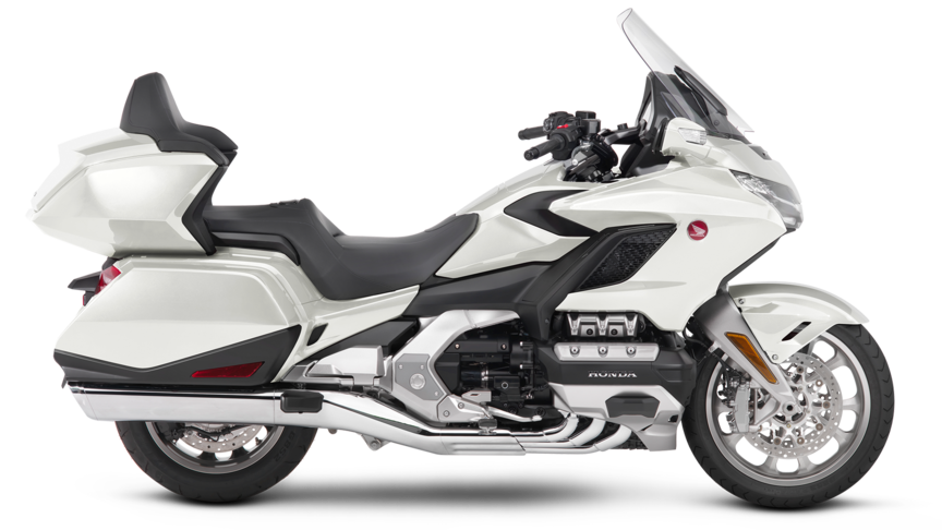 Honda Goldwing Tour